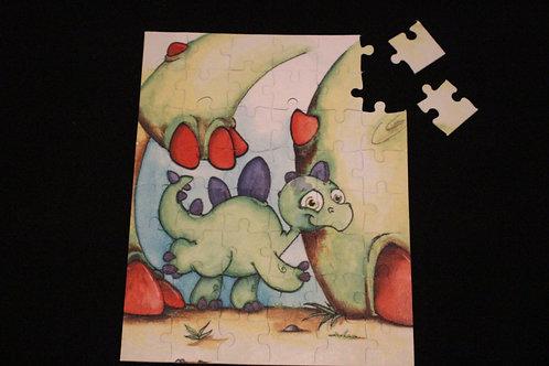 Casse-tête / Puzzle