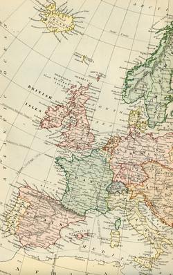 Voyage d'étude en Europe/Study trip