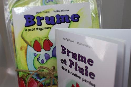 Trio Brume