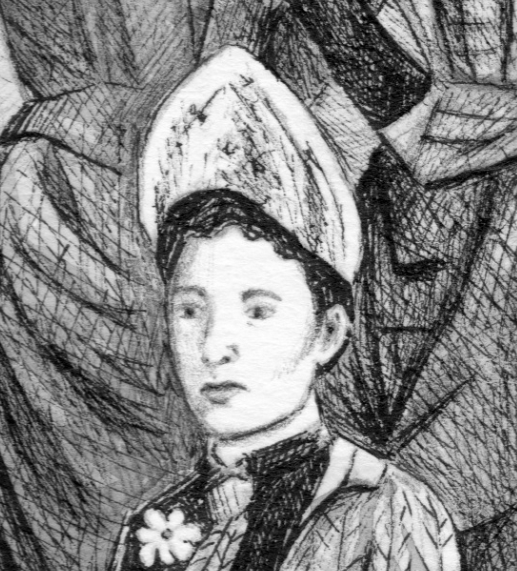 Octavia Grace Ritchie