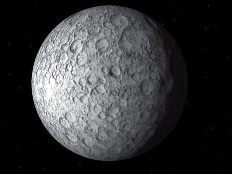 An Asteroid Journey - Micronouvelle de Cynthia Lisa Dubé