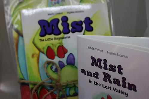 Mist trio