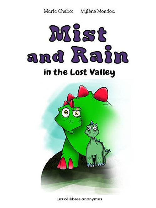 Mist and Rain in the Lost Valley