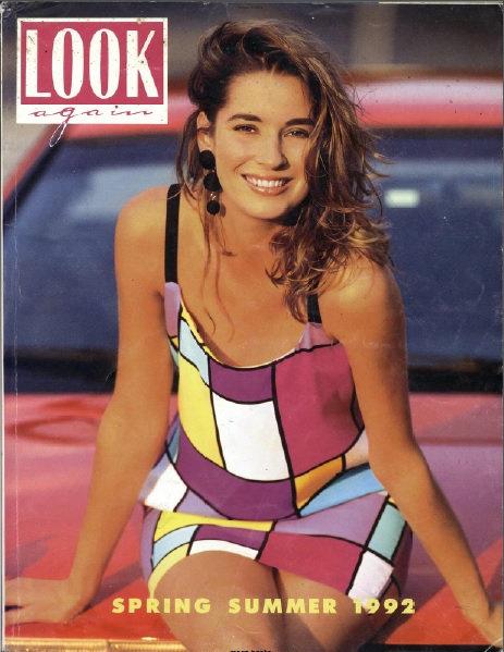 1992 Look Again Spring/Summer