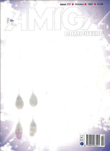Amiga Computing Oct 1997