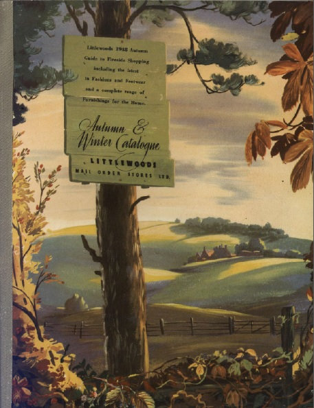 1948-1949 Littlewoods Autumn/Winter