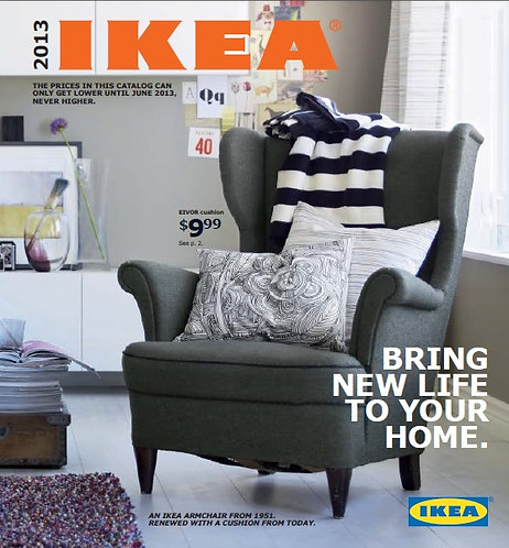 2013 IKEA USA