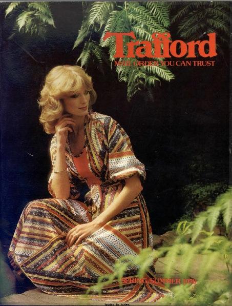 1978 Trafford Spring/Summer
