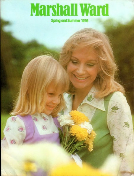 1976 Marshall Ward Spring/Summer
