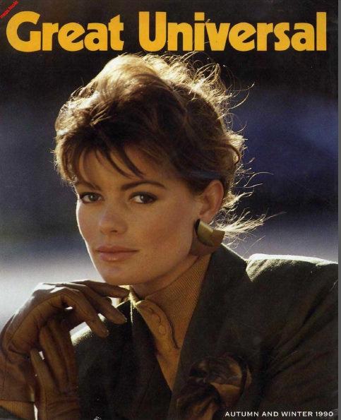 1990-1991 Great Universal Autumn/Winter
