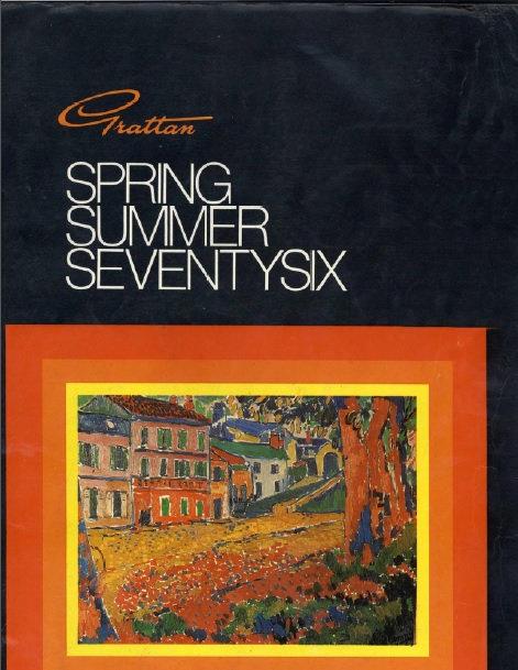 1976 Grattan Spring/Summer