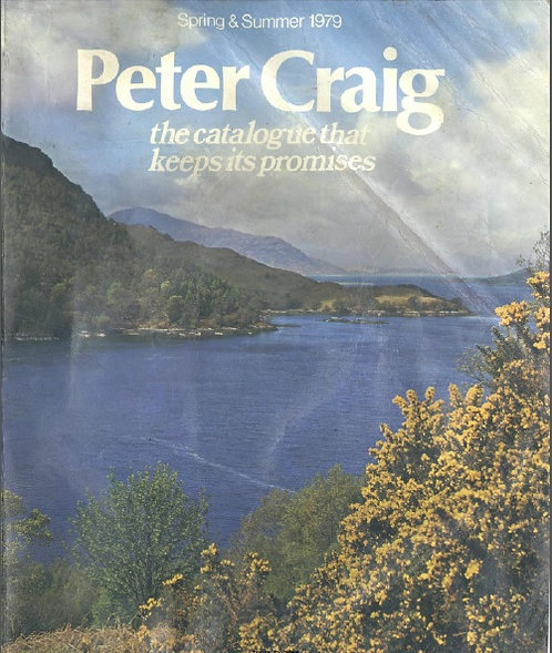 1979 Peter Craig Spring/Summer