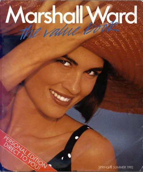1992 Marshall Ward Spring/Summer