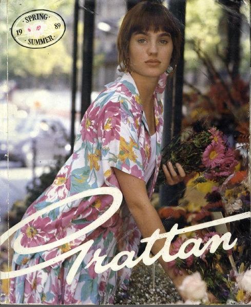 1989 Grattan Spring/Summer
