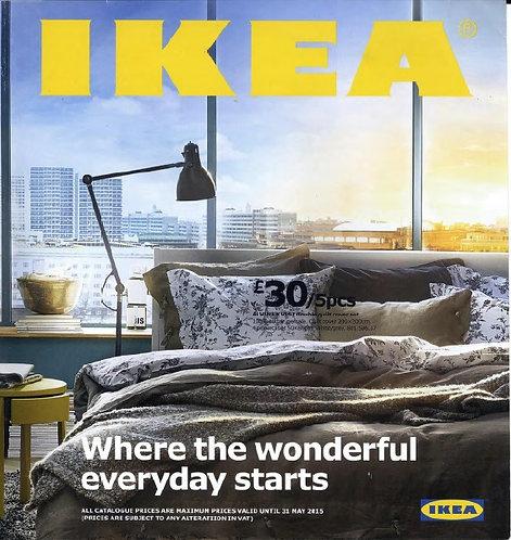 2015 IKEA UK