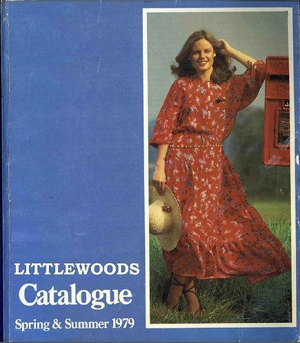 1979 Littlewoods Spring/Summer