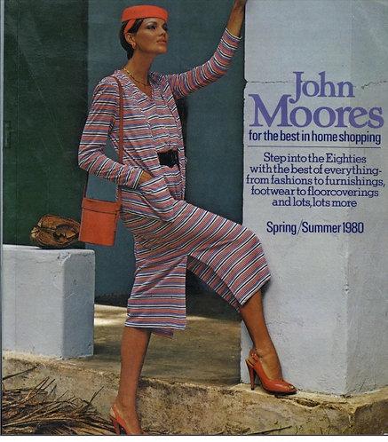 1980 John Moores Spring/Summer