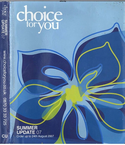 2007 Choice Spring/Summer