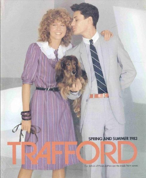 1983 Trafford Spring/Summer