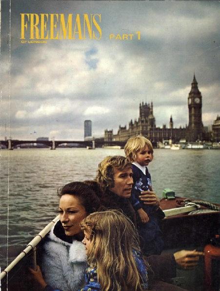 1972-1973 Freemans Part 1 Autumn/Winter