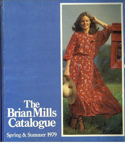 1979 Brian Mills Spring/Summer