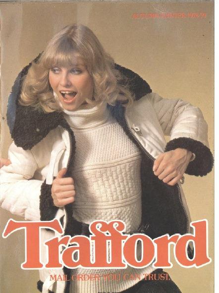 1978-1979 Trafford Autumn/Winter