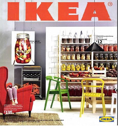 2014 IKEA UK