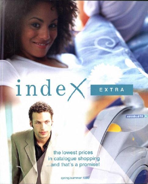 1999 Index Spring/Summer