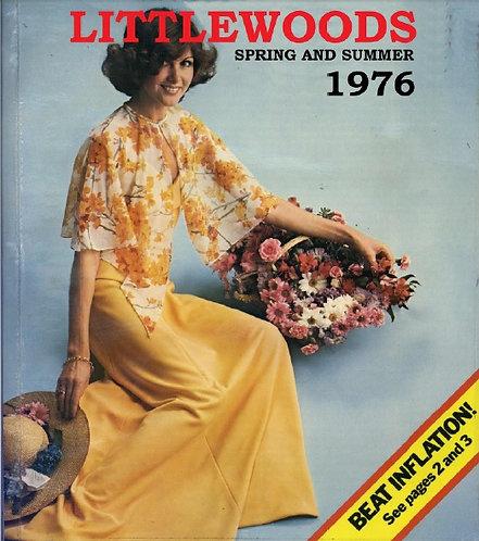 1976 Littlewoods Spring/Summer