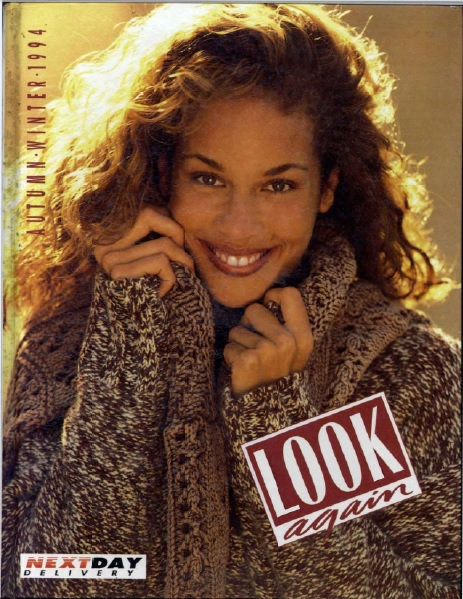 1994-1995 Look Again Autumn/Winter