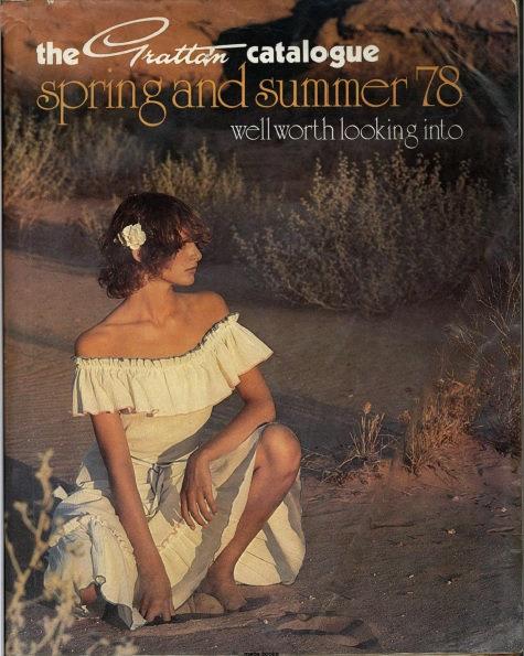 1978 Grattan Spring/Summer
