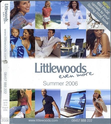 2006 Littlewoods Spring/Summer