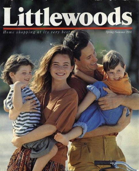 1991 Littlewoods Spring/Summer