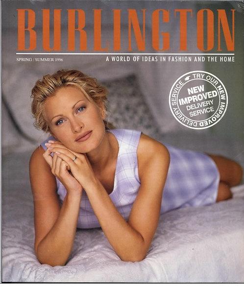 1996 Burlington Spring/Summer