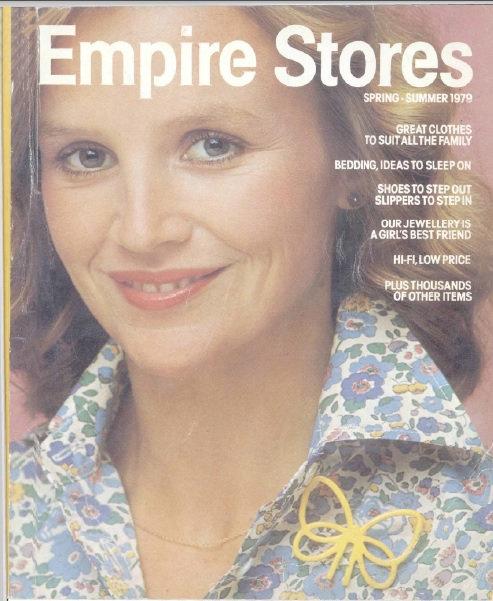 1979 Empire Stores Spring/Summer