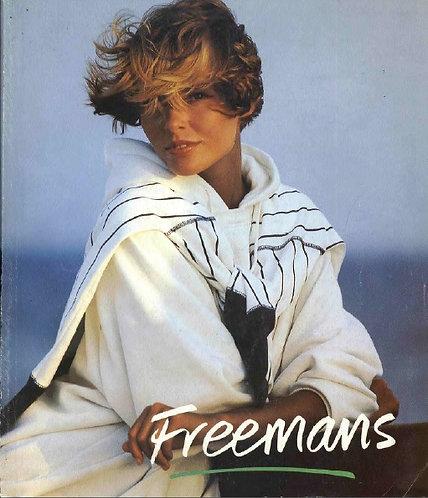 1991 Freemans Spring/Summer