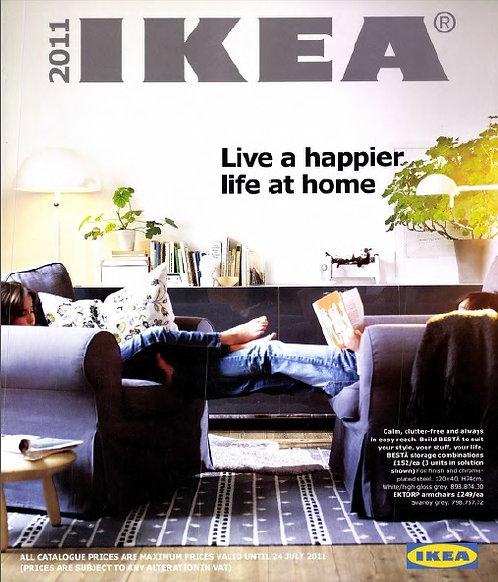 2011 IKEA UK
