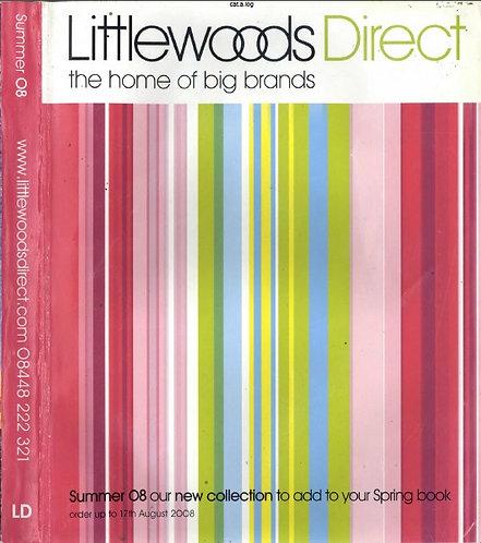 2008 Littlewoods Spring/Summer