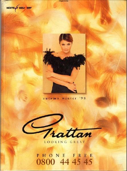 1998-1999 Grattan Autumn/Winter