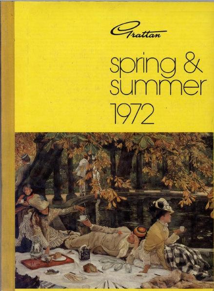 1972 Grattan Spring/Summer