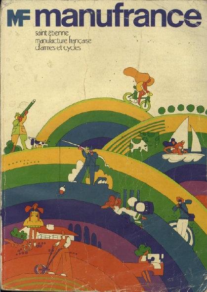 1971 Manufrance