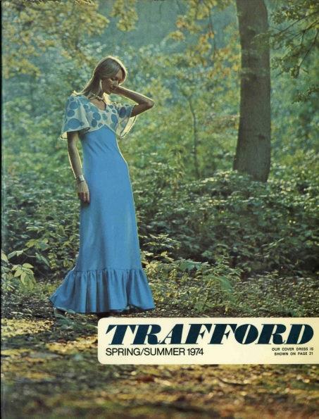 1974 Trafford Spring/Summer