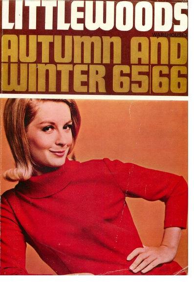 1965-1966 Littlewoods Autumn/Winter