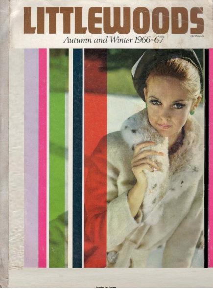 1966-1967 Littlewoods Autumn/Winter