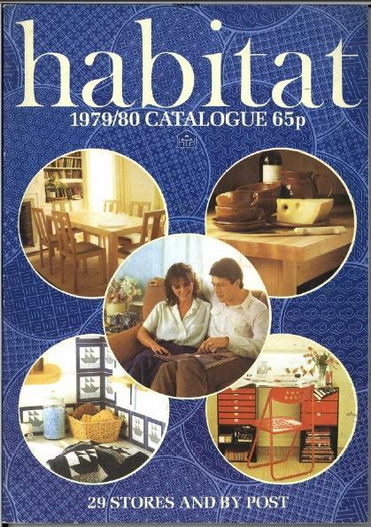 1979-1980 Habitat