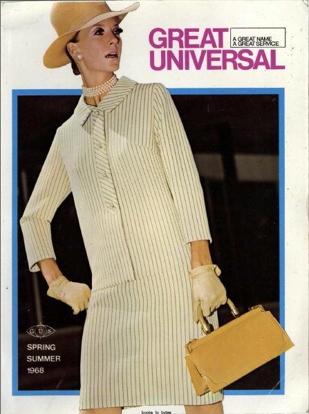 1968 Great Universal Spring/Summer