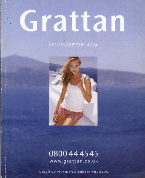 2002 Grattan Spring/Summer