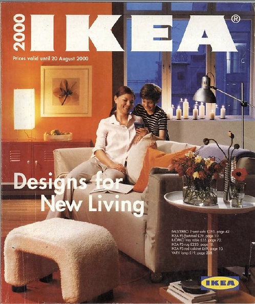 2000 IKEA UK
