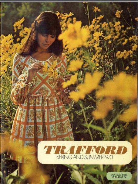 1973 Trafford Spring/Summer