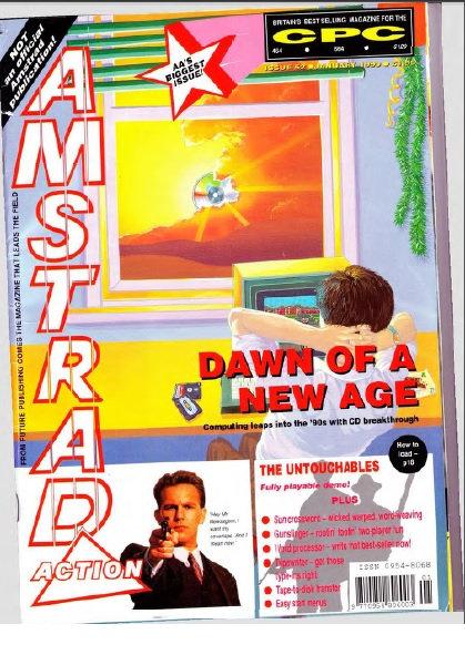 Amstrad Action Jan 1990